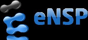 华为eNSP Logo